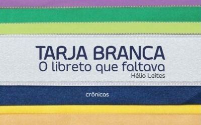 Artista plástico Hélio Leites estreia na Literatura
