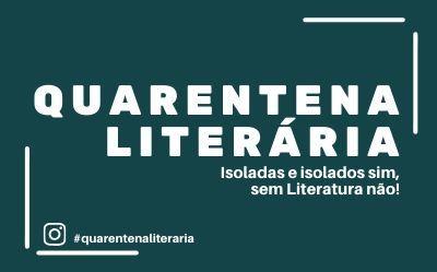 Quarentena Literária