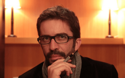 Luiz Andrioli | Perfil de escritor e jornalista