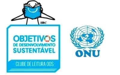 Opa é selecionado para Clube de Leitura da ONU